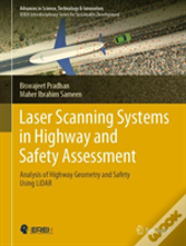 Laser Scanning Systems In Highway & Safety Assessment