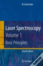 Laser Spectroscopybasic Principles