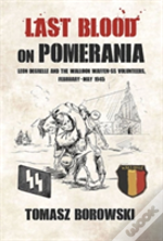 Last Blood On Pomerania