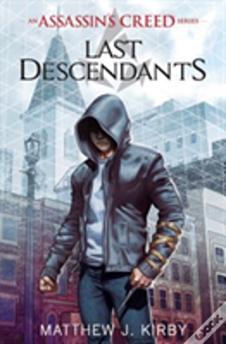 Wook.pt - Last Descendants An Assassins Creed Nove