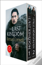 Last Kingdom Series Tv Tie Pb