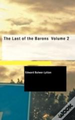 Last Of The Barons Volume 2
