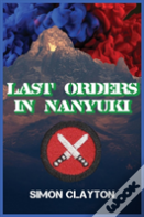 Last Orders In Nanyuki