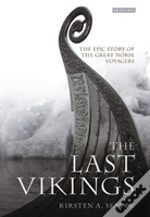 Last Vikings The