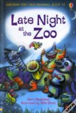 Wook.pt - Late Night At The Zoo