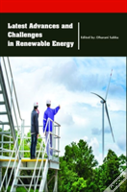 Wook.pt - Latest Advances And Challenges In Renewable Energy