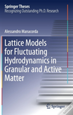 Wook.pt - Lattice Models For Fluctuating Hydrodynamics In Granular And Active Matter
