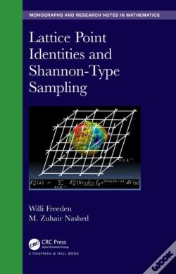 Wook.pt - Lattice Point Identities And Shannon-Type Sampling