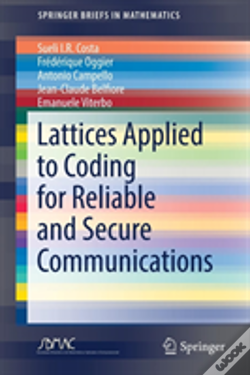 Wook.pt - Lattices Applied To Coding For Reliable And Secure Communications