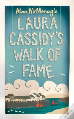 Wook.pt - Laura Cassidy'S Walk Of Fame