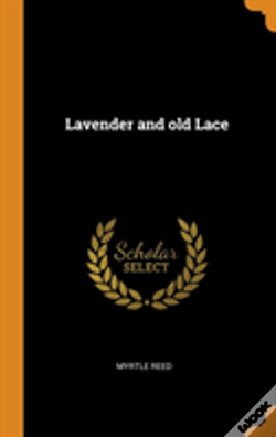 Wook.pt - Lavender And Old Lace