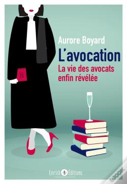 Wook.pt - L'Avocation T.1