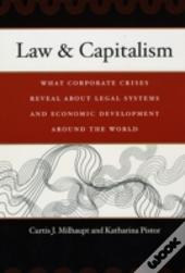 Law And Capitalism
