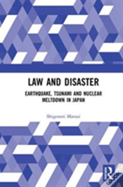 Wook.pt - Law And Disaster