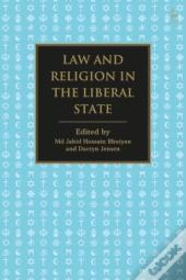 Law And Religion In The Liberal State