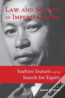 Law And Society In Imperial Japan