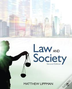 Wook.pt - Law And Society