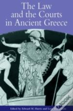 Law And The Courts In Ancient Greece