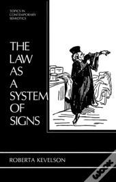 Law As A System Of Signs