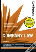 Law Express: Company Law (Revision Guide)