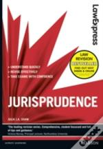 Law Express: Jurisprudence (Revision Guide)