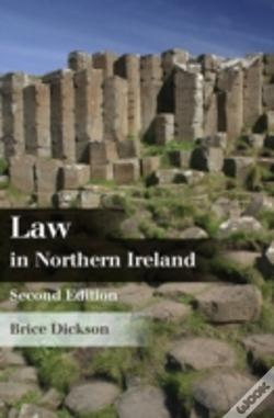 Wook.pt - Law In Northern Ireland