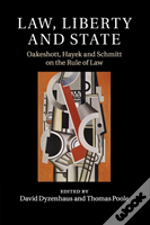 Law Liberty And State