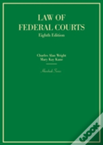 Law Of Federal Courts