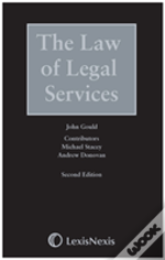 Law Of Legal Services Second Edition