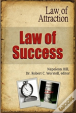 Law Of Success - Law Of Attraction
