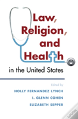 Wook.pt - Law, Religion And Health In The United States