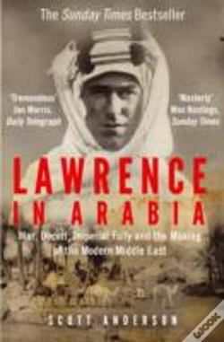 Wook.pt - Lawrence In Arabia