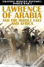 Lawrence Of Arabia & The Middle East Afr