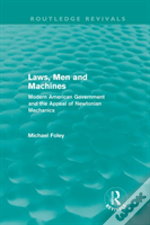 Laws, Men And Machines