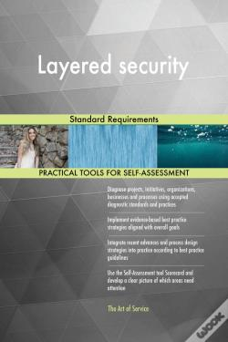 Wook.pt - Layered Security Standard Requirements