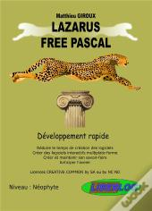 Lazarus Free Pascal - Developpement Rapide Accessible