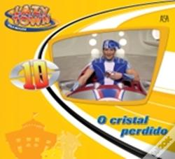Wook.pt - Lazy Town - O Cristal Perdido