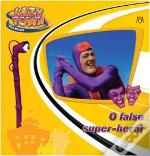 Lazy Town - O Falso Super Herói