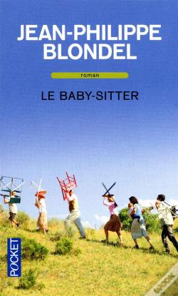 Wook.pt - Le Baby-Sitter