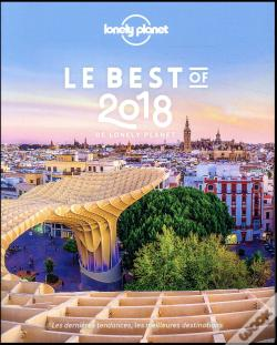 Wook.pt - Le Best Of 2018 De Lonely Planet