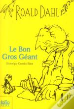 Le Bon Gros Geant - Edition Collector