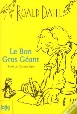 Wook.pt - Le Bon Gros Geant - Edition Collector