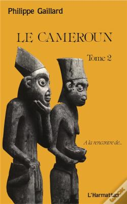 Wook.pt - Le Cameroun T.2