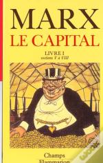 Le Capital : Livre I -Section V A Viii