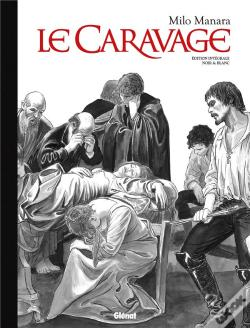 Wook.pt - Le Caravage - Integrale N&B Edition Collector