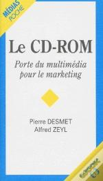 Le Cd-Rom Porte Du Multimedia Pour Le Marketing