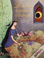 Le Chevalier, La Princesse Et Le Dragon