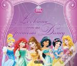 Lê e Brinca com as Princesas Disney