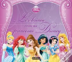 Wook.pt - Lê e Brinca com as Princesas Disney