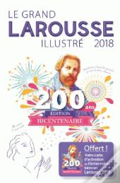 Le Grand Larousse Illustre 2018